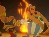 Caramelldansen Tintin, Spirou, Asterix & Lucky Luke