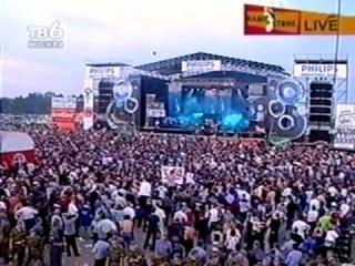 "���� ������ & ��� - ""������"" (Live ��������� 2001)"