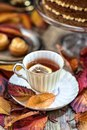 Чай с пряностями: подборка самых ароматных рецептов