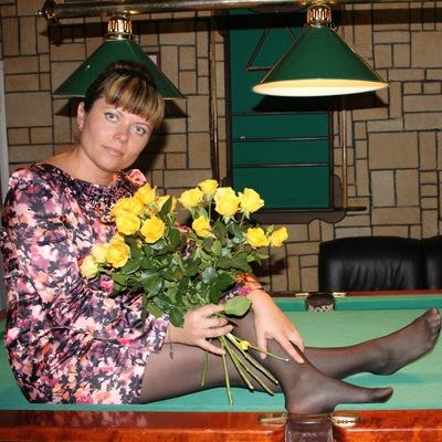 Светлана Вервекина, 1 мая 1976, Москва, id42341562