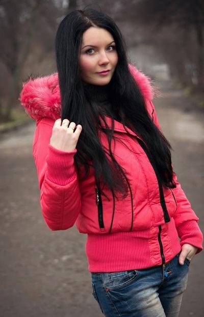 Вероника Демидова, 5 ноября 1989, Калининград, id228423313