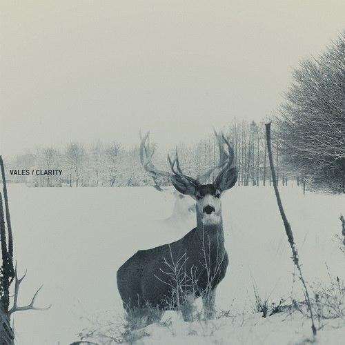 Vales - Clarity [EP] (2012)