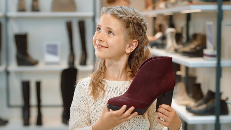 RALF RINGER - обувь для всей семьи!