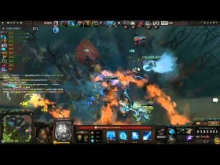 Ursa Power  @ NAR - Liquid Game 2
