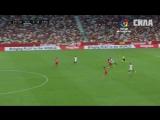 «Севилья» - «Реал Мадрид». Обзор матча