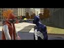 Прохождение игры Spider Man: Web of Shadows №2
