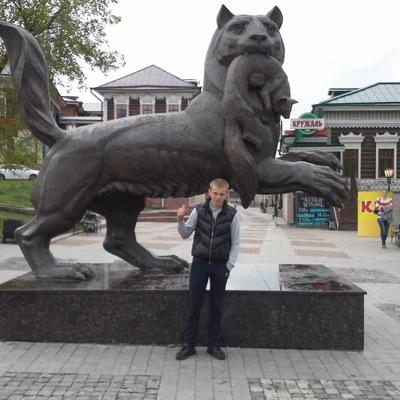 Дмитрий Бахтияров, 12 января , Иркутск, id30721834