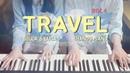 볼빨간 사춘기(BOL4) - 여행(TRAVEL) 4hands piano