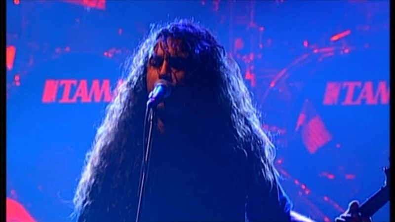 Slayer - Seasons in the Abyss (War at the Warfield)
