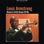 Louis Armstrong альбом Dream a Little Dream of Me