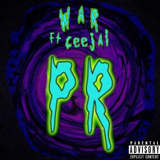 War альбом P.R.