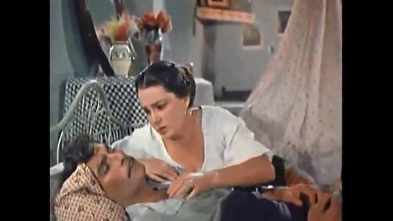 Тихий Дон (1 серия) ''ЦзинЦзин дэ ДуньХэ'' (бесшумная, молчаливая Дон река), 1957 год, режиссер Сергей Герасимов (на Китайском я
