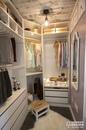 Кто из Вас мечтает о собственной гардеробной?