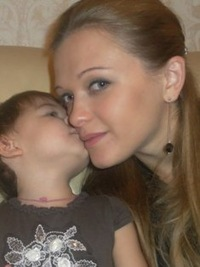 Ольга Алиева, 27 января , Минск, id8235749