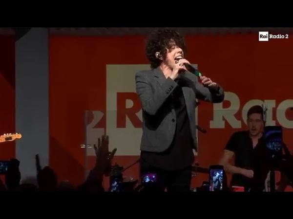 LP - When I'm Over You live at Rai Radio 2
