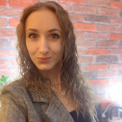 Анна Костылева, Москва