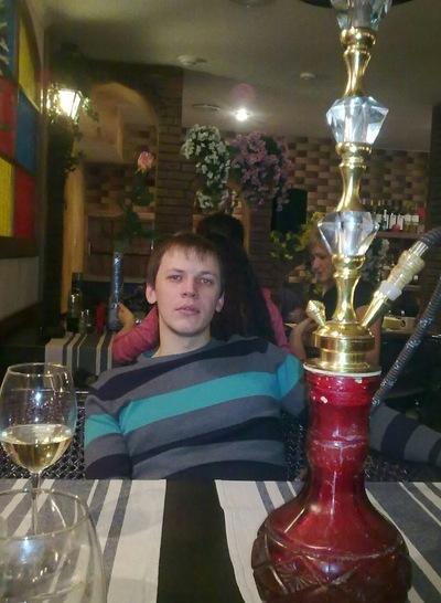 Андрей Малиновский, 21 мая , id16167434