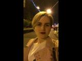 Анжела Таулу — Live