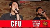 CFU GNB 2018 Tag Team - Prelim