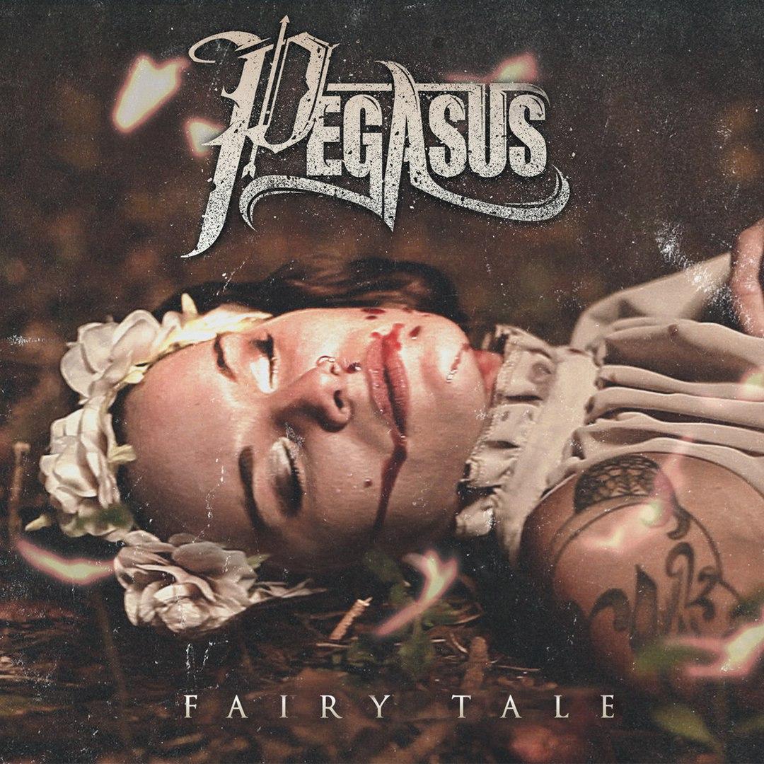 Pegasus - Fairy Tale [EP] (2016)