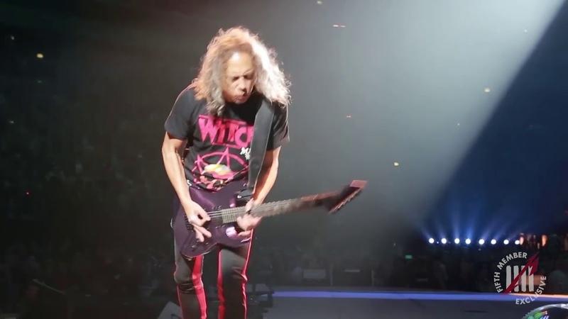 Metallica: Master of Puppets (Live - Herning, Denmark - 2018)