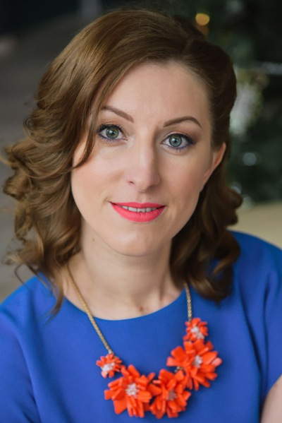 Карина Рожкова