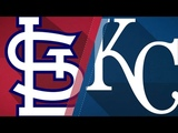 Carpenter's 32nd HR highlights Cards' rout 81018