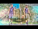 SOD::Dunks:: Best Duo in Puerto Rico - Robin & DZK - SICK DUNK SESSION!!!!!