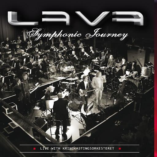 Лава альбом Symphonic Journey