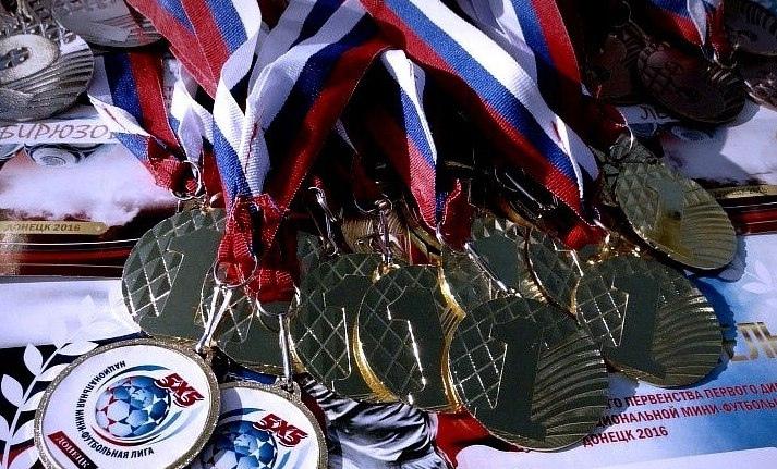 """Церемония награждения состоится 14 октября в 17:45 в спорткомплексе """"Ресурс"""""""