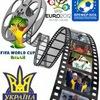 Футбольные клипы EURO2012/УПЛ 2011-2012/FIFA2014