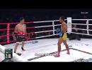 Bellator Kickboxing 7: Jose Palacios vs. Malaipet Sasiprapa