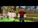Майнкрафт Песня 'Голодные Игры' A Minecraft Epic Parody