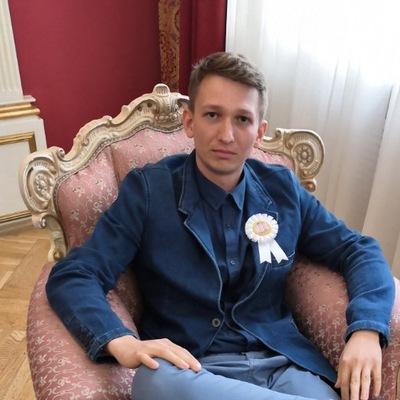 Дмитрий Квасов