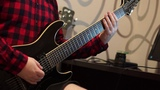 Killswitch engage - this fire burns (instrumental cover)