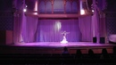 Грошева Мария Эстрадная песня European Belly Dance Trophy 2018