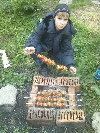 Ваня Горук, 29 сентября , Черновцы, id165942664