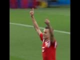 Великолепный гол Дениса Черышева!