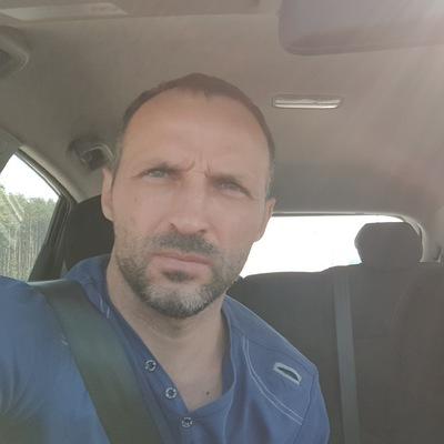 Иван Казначевский