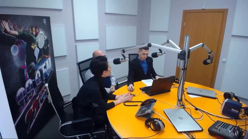 ПравдаГость. Станислав Шныр и Ольга Королёва