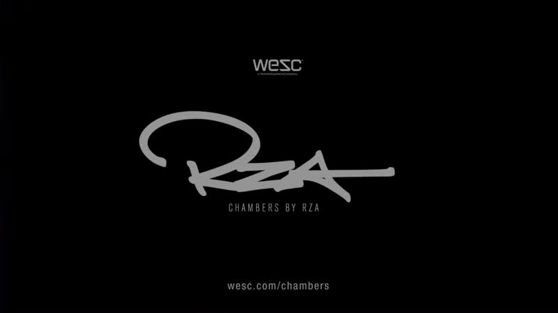 WeSC x RZA_ Chambers by RZA Launch Party
