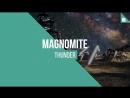 Magnomite - Thunder