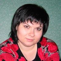Юлия Стройкина