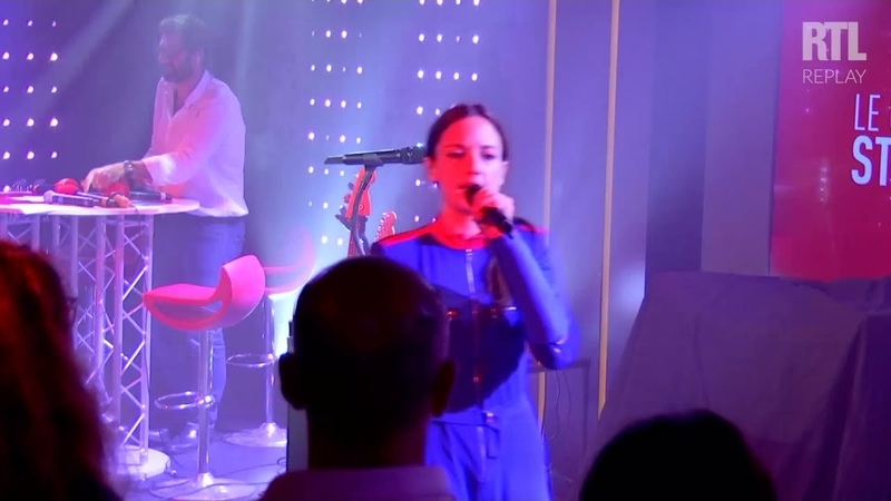 Jain - Makeba (Live) - Le Grand Studio RTL