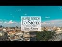 [커버] 슈퍼주니어 (SUPER JUNIOR) - Lo Siento (Feat. KARD) 로시엔토   가사 / lyrics   신기원 피아노 연주곡 Piano Cover