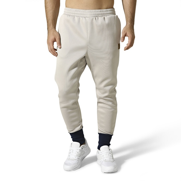 Спортивные брюки Heritage Panel Knit