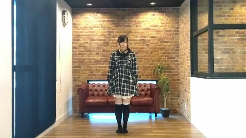 【豆大福】 ワールドワイドフェスティバル【踊ってみた】 sm34109756