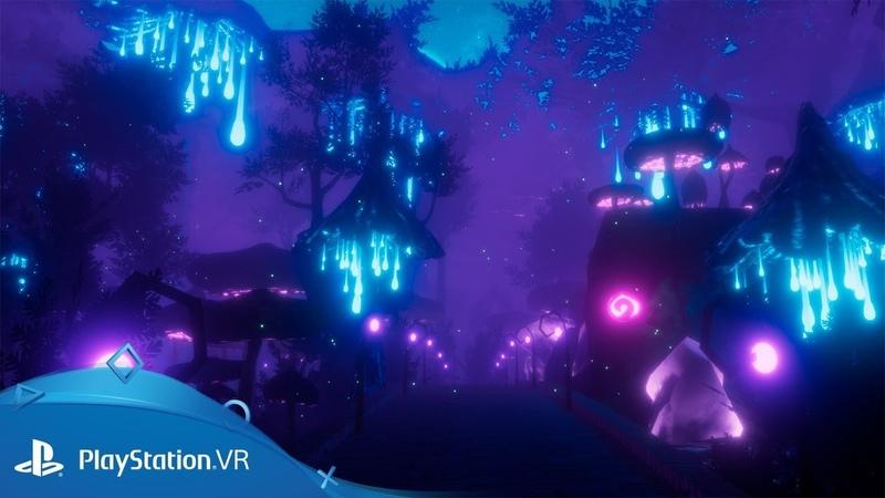Mind Labyrinth VR Dreams | Official Trailer | PS VR