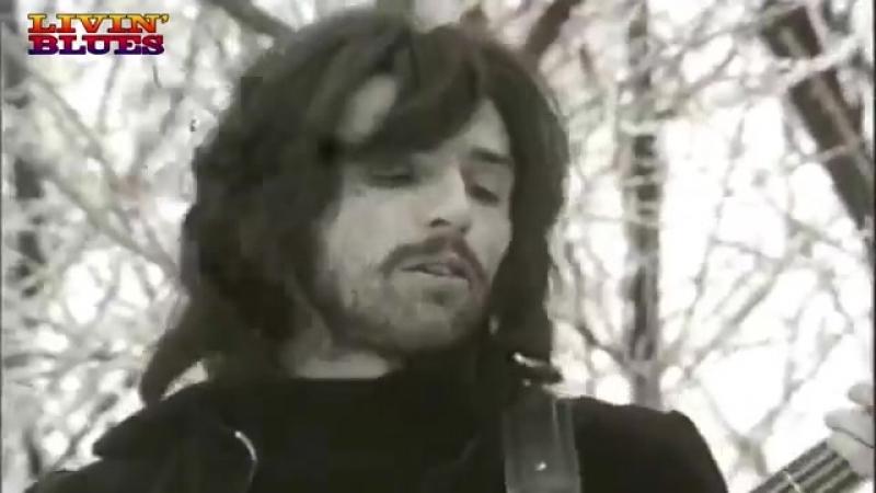 Wang Dang Doodle - Livin Blues 1970 (H-D)