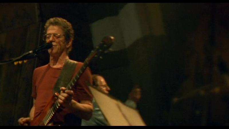 Lou Reed - Lou Reed's Berlin